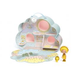 Tinyty Sunny & Mia House