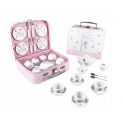Tea party set Fairy Blossom