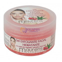 Peeling facial hidratante