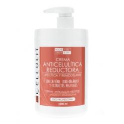 Day and night reducing anti-cellulite cream