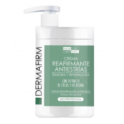 Day and night anti-stretch mark re-firming cream