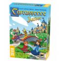 Joc de taula. Carcassonne Junior