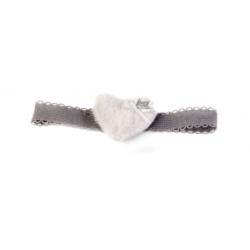 Elastic headband for babies