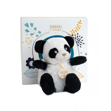 Puddle panda 15cm