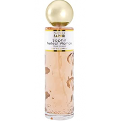 Saphir, Perfums
