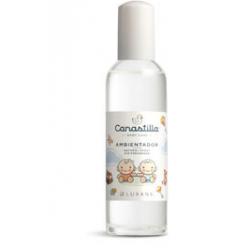 Colonia infantil Canastilla 100ml