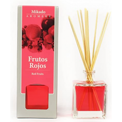 Mikado air freshener, Red berries