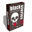 Black Stories, Ridiculous Deaths Card Game