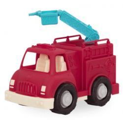 Firemen trucks