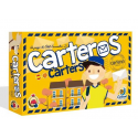 Card game, Carters
