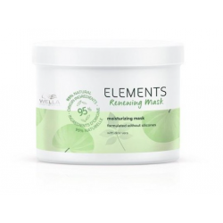 Mask for all hair types, Silicone-free