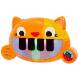 Teclado B You En forma de gatito
