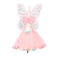 Set fairy Marinna wings and skirt