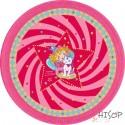 Frisbee Neopren Lillifee