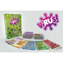 Virus card game