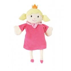 Marioneta de mano Princesa