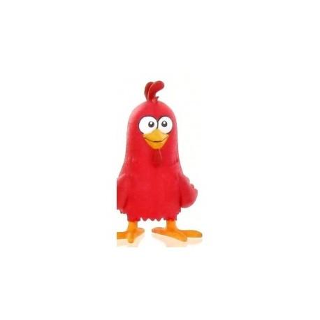 Figura gallina vermella Angry Birds