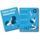 Yoga with yoguitos