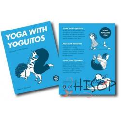 Juego de cartas yoguitos
