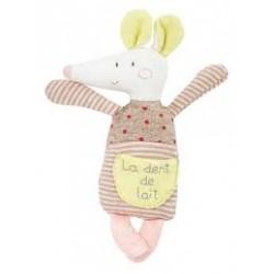 Les petits Dodos. Caixeta Ratolí Dentetes(663051)