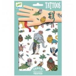 Tatuatge variats