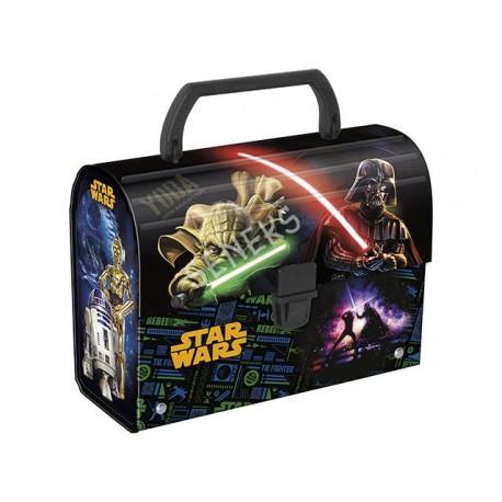 Star Wars hygiene suitcase
