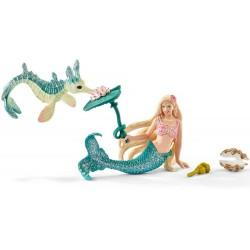 Bayala Sirena caballito de mar 70555