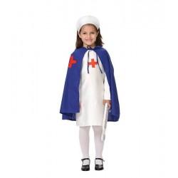 Disfressa infermera