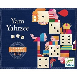 Yam Yahtzee