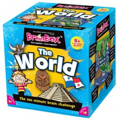 Brainbox professions, world or inventions.