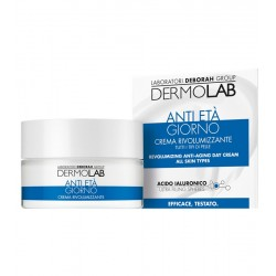 Dermolab revolumizing anti-aging day cream