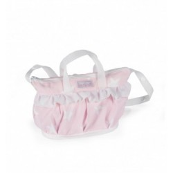 Small basket for doll stroller by La Nina 60413
