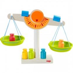 Balança per botiga de joguina