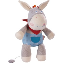 Musical box Donkey Eddy