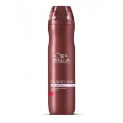 Wella xampú cabells rossos 250 ml