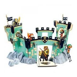 Arty toys castell medieval