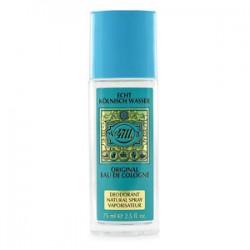 desodorante 4711 75 ml