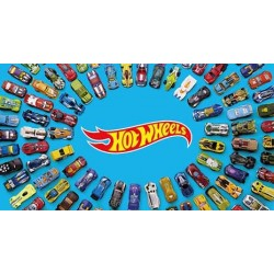 Hot Wheels variados