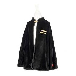 Cape of Zorro costume