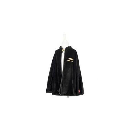 Disfraz capa del Zorro