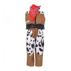 Disfressa Cowboy