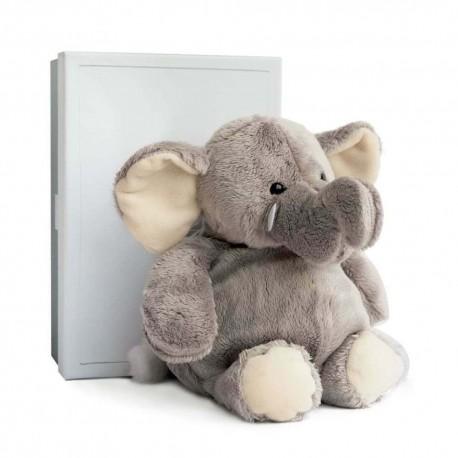 Elephant Teddy 23cm (1283)
