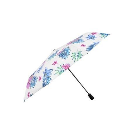 Mini printed umbrella