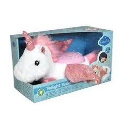 Twilight Buddies. Peluix Unicorn