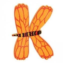 Lletres de fusta K