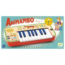 Animambo synthesizer.