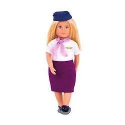 Lori muñeca Aurie
