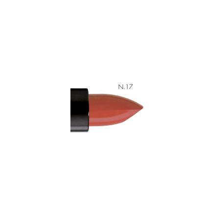 Pinta labios Atomic Red Mat