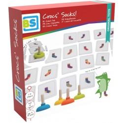 Crocs' Socks!