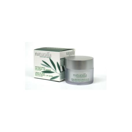 Crema reestructurant d'oliva de dia 50ml